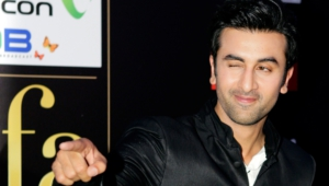 Ranbir Kapoor For Desktop