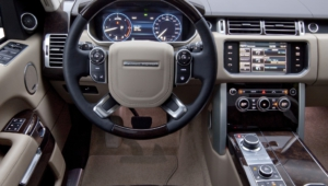 Range Rover Wallpapers Hq