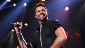 Ricky Martin Hd Wallpaper