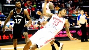 Rio Grande Valley Vipers Wallpapers