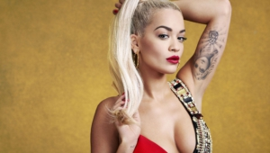 Rita Ora Computer Backgrounds