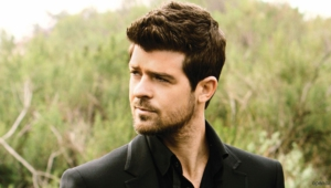 Robin Thicke Wallpapers