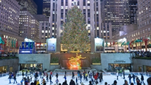 Rockefeller Center High Quality Wallpapers