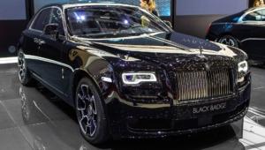 Rolls Royce Ghost Hd Wallpaper