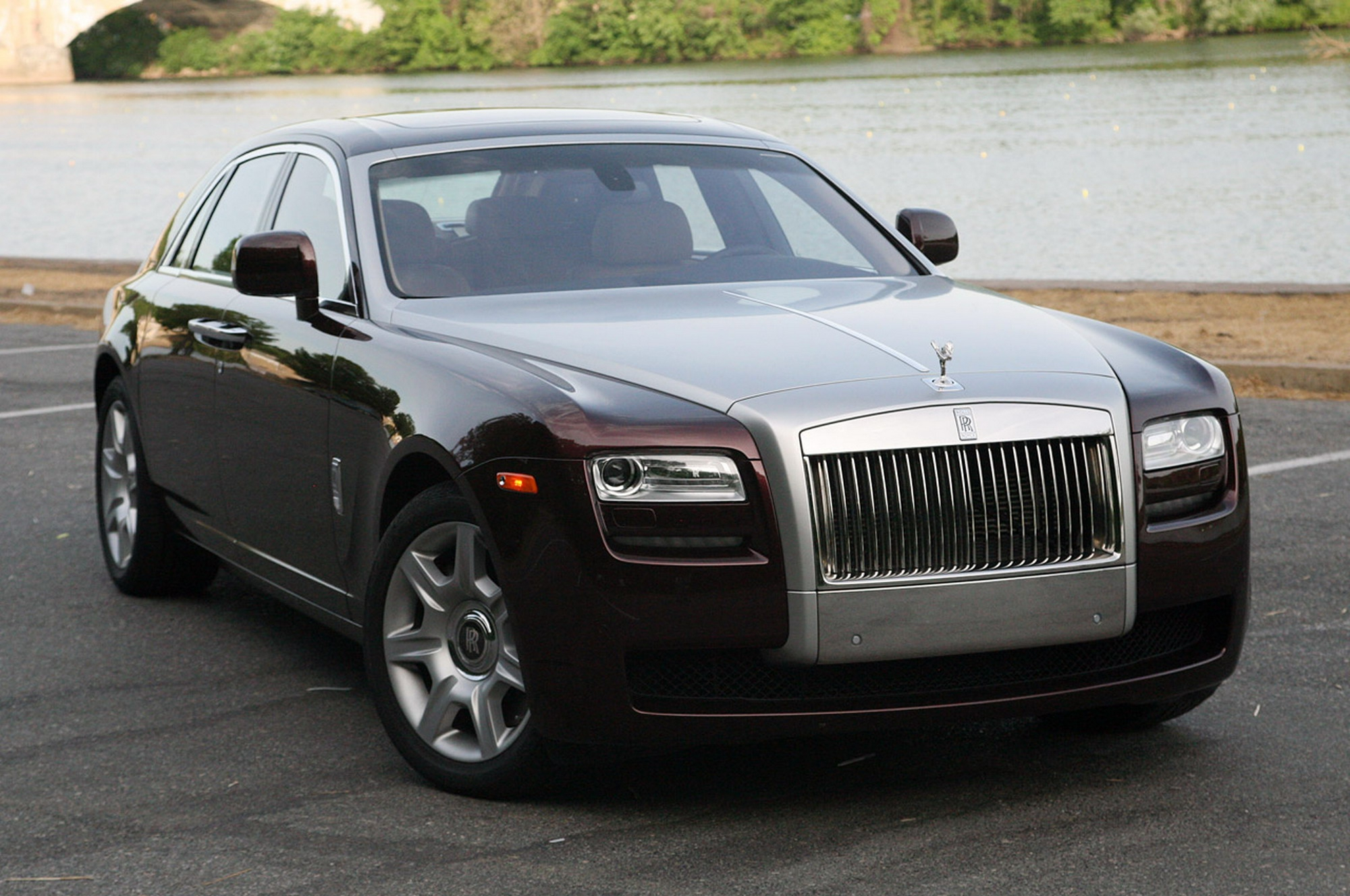 Rolls Royce Ghost Wallpapers Images Pictures Backgrounds