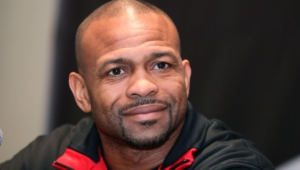Roy Jones Jr High Definition Wallpapers