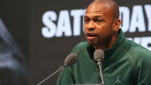 Roy Jones Jr Pictures
