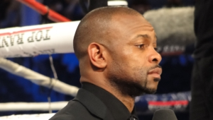 Roy Jones Jr Wallpaper