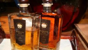 Rum Wallpaper