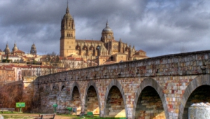 Salamanca Hd