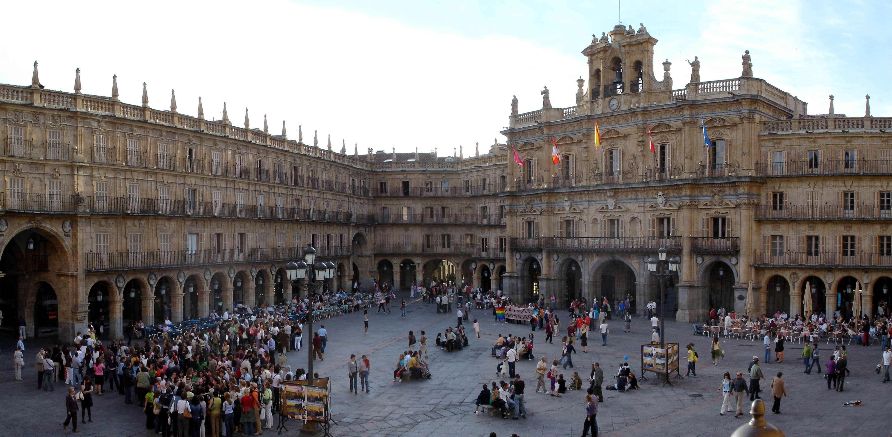 Salamanca wallpapers images photos pictures backgrounds - On salamanca ...