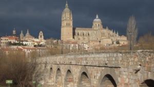 Salamanca Hd Wallpaper