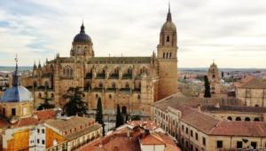 Salamanca Images