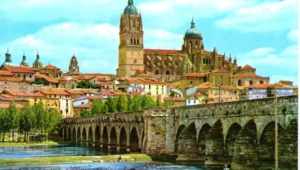 Salamanca Wallpapers