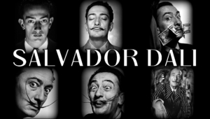 Salvador Dali Pictures
