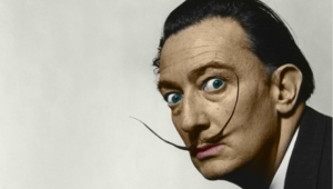 Salvador Dali Wallpapers