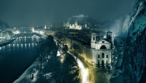 Salzburg Desktop