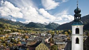 Salzburg Full Hd
