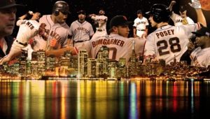 San Francisco Giants Hd