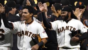 San Francisco Giants Hd Desktop