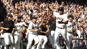 San Francisco Giants Pictures