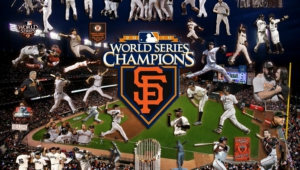 San Francisco Giants Full Hd