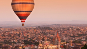 San Miguel De Allende Hd Wallpaper