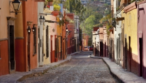 San Miguel De Allende Wallpapers Hd