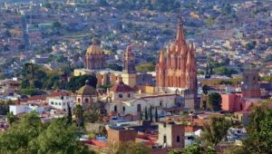 San Miguel De Allende Wallpapers Hq