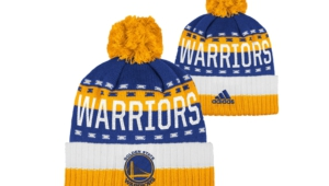 Santa Cruz Warriors High Definition Wallpapers