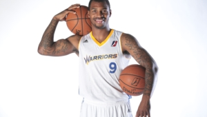 Santa Cruz Warriors Pictures