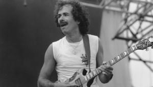 Santana Photos