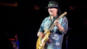 Santana Widescreen
