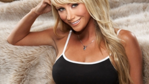 Sara Jean Underwood Background