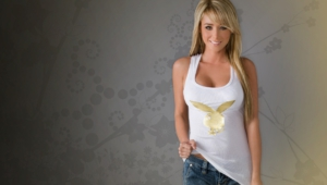 Sara Jean Underwood Hd Background