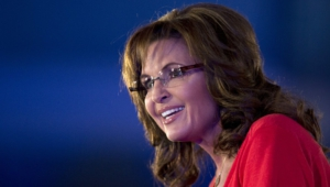 Sarah Palin High Definition