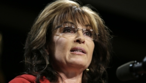 Sarah Palin Wallpapers And Backgrounds