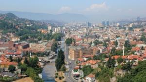 Sarajevo Hd