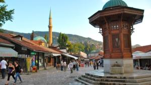 Sarajevo Wallpaper