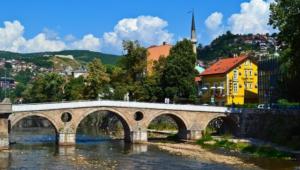 Sarajevo Widescreen