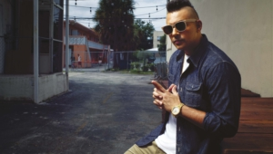 Sean Paul Desktop