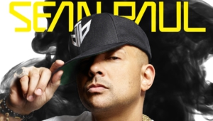 Sean Paul Images