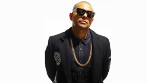 Sean Paul Photos