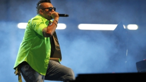 Sean Paul Pictures