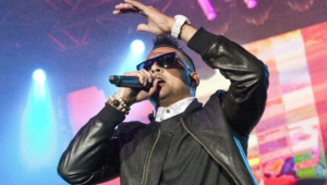 Sean Paul Wallpapers Hd