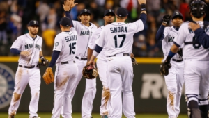 Seattle Mariners High Definition