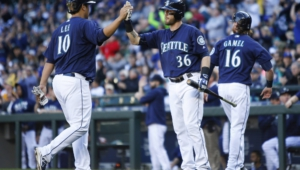 Seattle Mariners Images