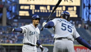 Seattle Mariners Wallpapers Hq