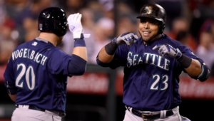 Seattle Mariners Full Hd