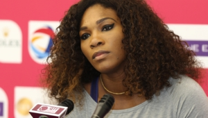Serena Williams Free Download